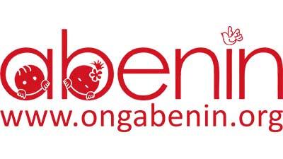 Logo ONG Abenin