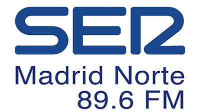 Logo La Ser Madrid Norte