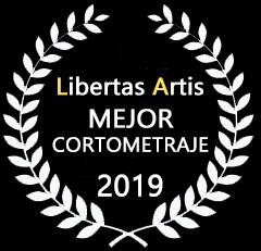 Premio mejor cortometraje