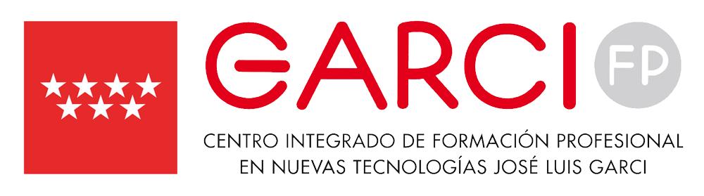 Logo CIFP Jose Luis Garci