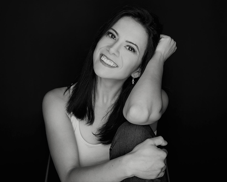 Ana Garcia Blanco