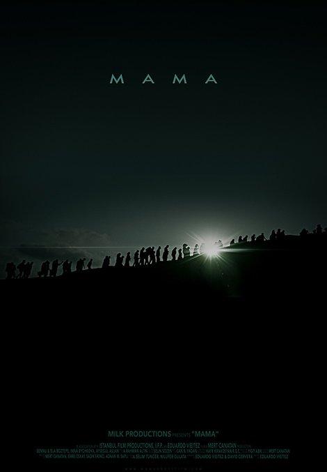 "Cartel ""Mama"""